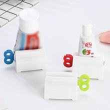 Produits de salle de bain 1 pièce   Nettoyage facile, produits de salle de bain, dentifrice, couineurs, résistance aux hautes températures, marchandises ménagères