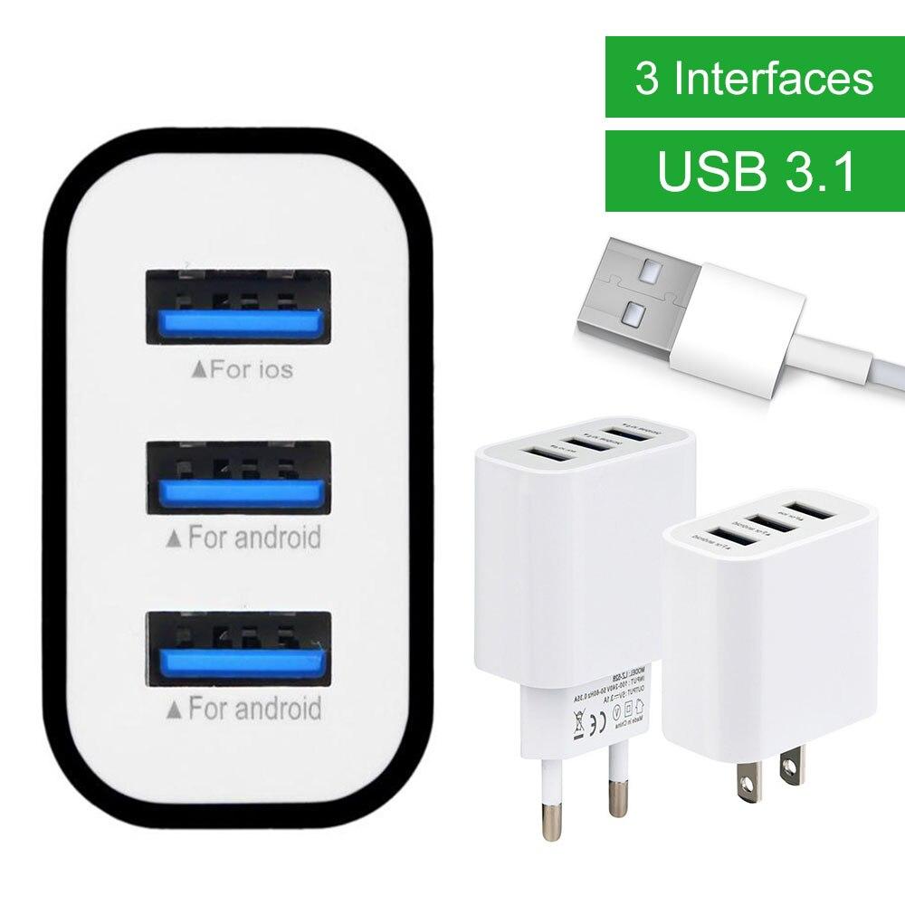 """Новое поступление США/ЕС вилка дорожный настенный зарядный кабель для Samsung Galaxy Tab 2 Tablet 7/8. 9/10. 1"""""""