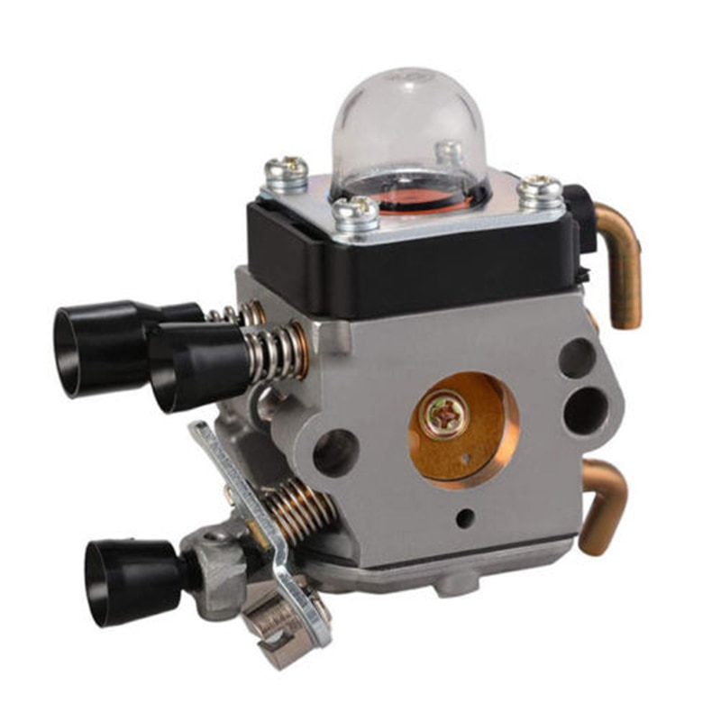 Piezas de carburador para Stihl FS38 FS45 FS46 FS55 FS74 FS75 FS76 FS80 FS85 cortadora de césped piezas de repuesto