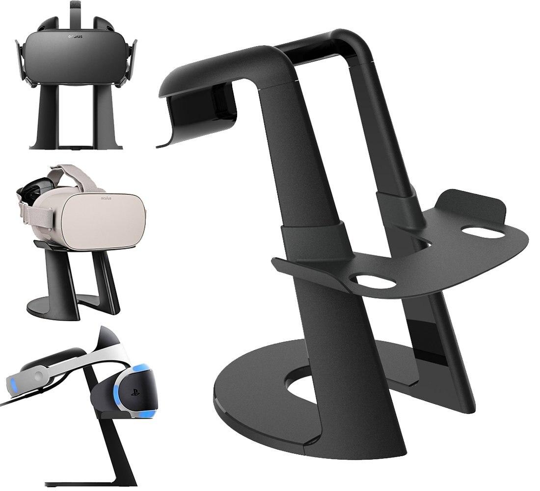 Подставка для виртуальной реальности держатель всех очков Vr Htc Vive Sony Psvr Oculus Rift Go