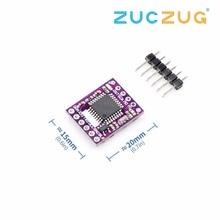 Openlog Blackbox naze32 SP Racing F3 UART Flight Data Recorder Flash MicroSD With Pins New Arrival