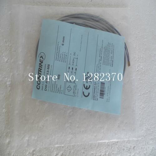 [BELLA] nueva originales y auténticas, ventas especiales CONTRINEX sensor DW-AD-513-M8 lugar. 2 unids/lote