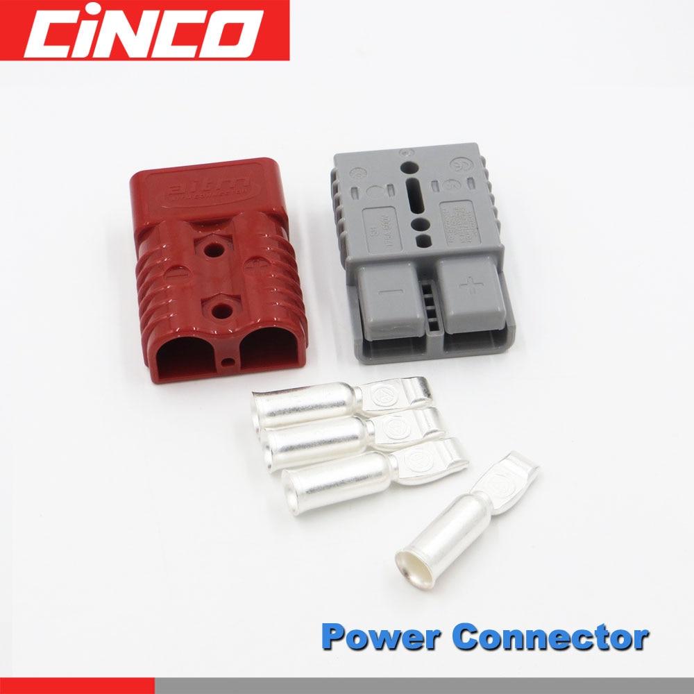 175a 600 v sh175 sh175 plug conector pólo duplo com alça de contato de cobre anti poeira capa solar rapidamente conectar t-alça