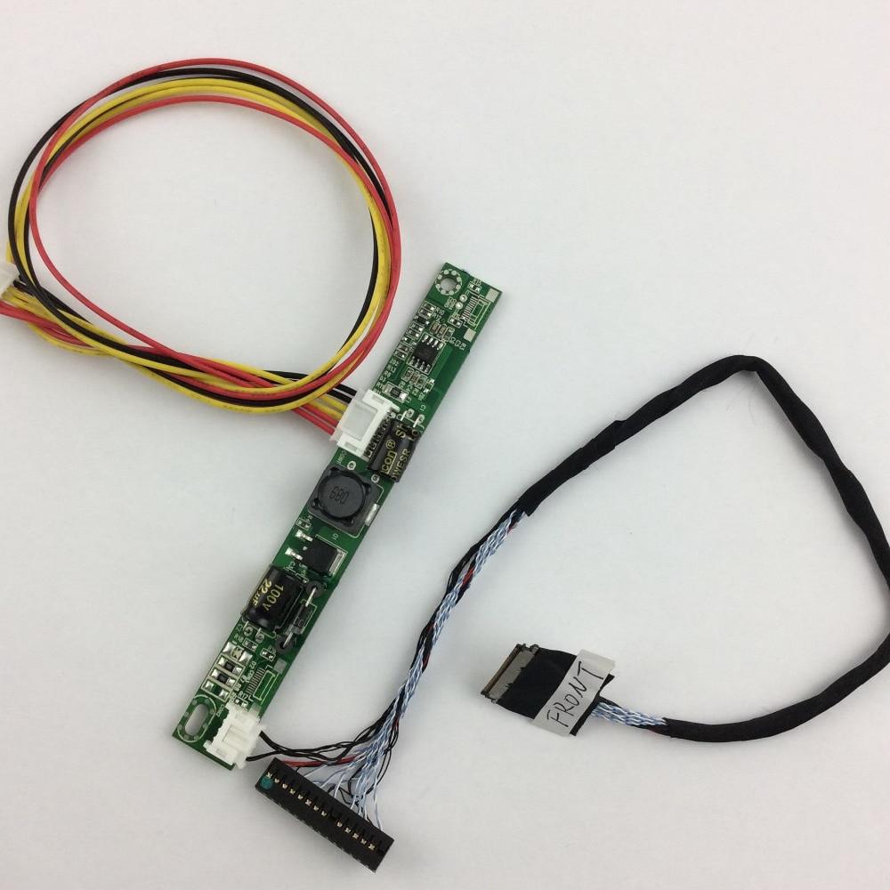 LTN154BT03-001 cable lvds + inversor