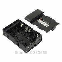 Nouveau boîtier de batterie Radio 5 * AA pour Radio talkie-walkie MOTOROLA GP68 GP63