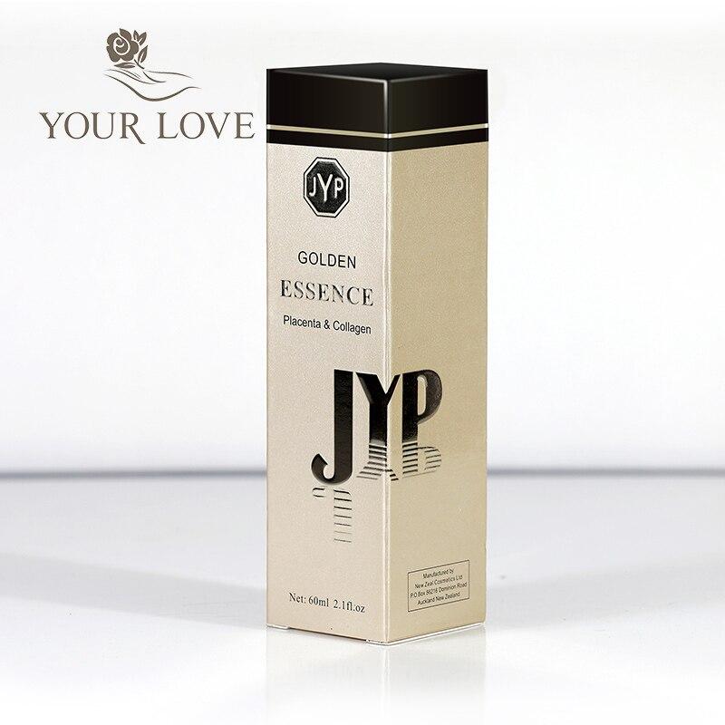 100%NewZealand JYP Sheep Placenta &Marine Collagen Golden Essence Serum Anti aging Anti wrinkle Serum Increase skins Elasticity