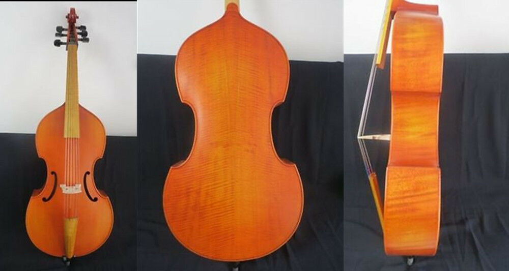 hand made Brand Maestro 6 string 27