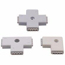 Adaptateur de connecteur RGB prise jack   1 pièce L T X forme 4 broches, livraison gratuite