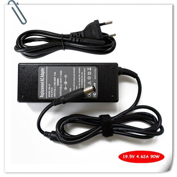 Notebook ac adaptador carregador 90 w portátil carregador plug para dell inspiron n5010 n4110 n5030 n5110 n7010 n7110