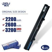 JIGU PA5185U L50-B C55-B5200 PA5185U-1BRS batterie dordinateur portable PA5186U-1BRS Pour Toshiba Satellite C50-B-14D L55-B5267