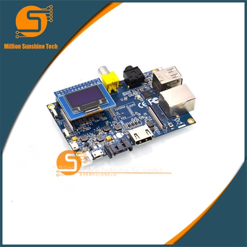 Módulo pantalla Banana PI 0,96 OLED para placa BPI envío gratis