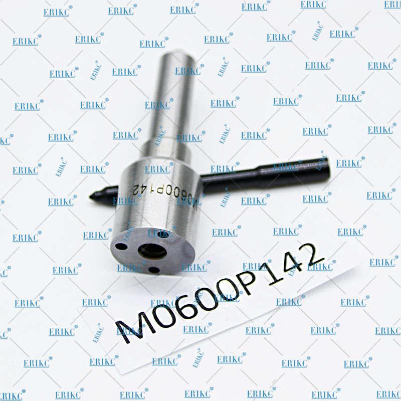 ERIKC فوهة M0604P142 حاقن قضيبي مشترك بخاخ لشركة سيمنز حاقن A5WS40149 ، 5WS40516 ، 1805488