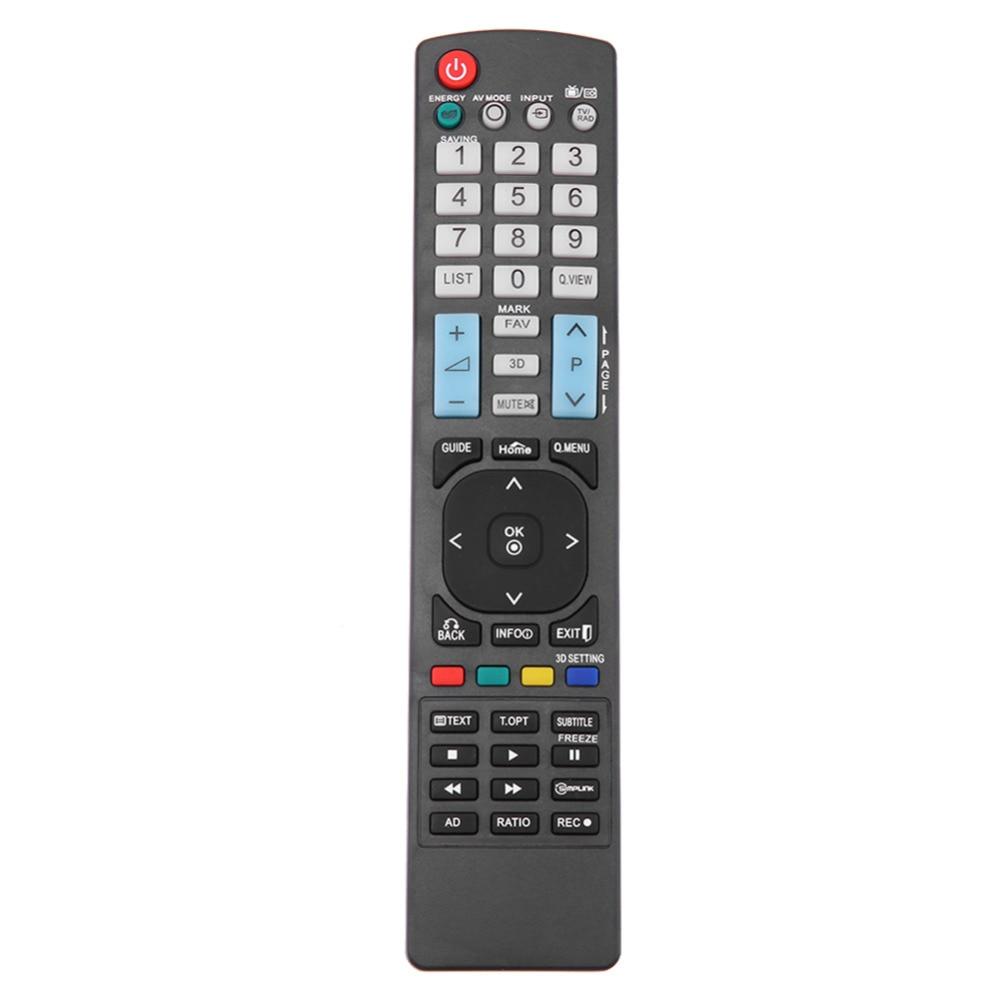 Reemplazo TV Control remoto de TV para LG AKB73756504 AKB73756510 AKB73756502 32 42 47 50 55 84 Plasma LED TV