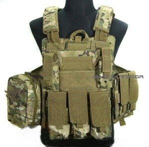 Multi farbe Tactical military combat weste CS leichte weste klimaanlage-tarnung feld Taktische Weste