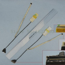 New Laptop Cable For HP G4-2000 G4-2045TX G4-2006AX G4-2143TX G4-2147TX LCD CABLE PN: DD0R33LC000 DD