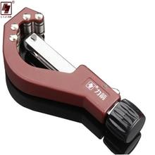 Outil de tuyauterie de roulement de coupeur de tuyau de LIJIAN pour laluminium de cuivre