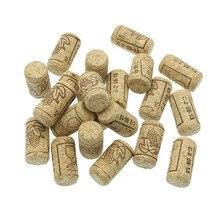 Bouchon de bouteille en bois 21*38mm   Bouteille en bois, bouteille de liège, vin rouge, bouchon de bouteille, outil de liège bouchon de vin