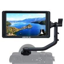 ANDYCINE A6 Lite 5 pouces DSLR HDMI caméra moniteur de terrain 1920x1080 mise au point vidéo