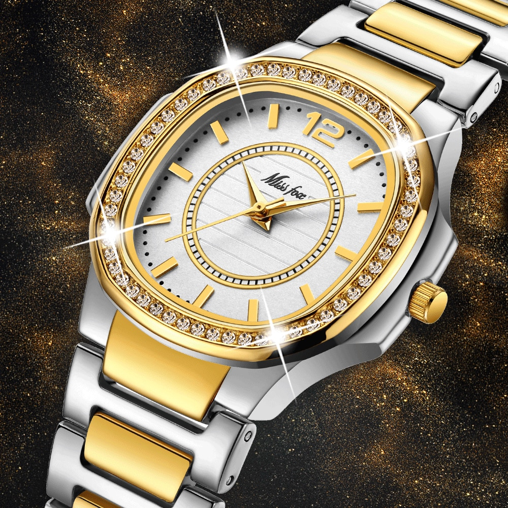 Women Watches Women Fashion Watch 2020 Geneva Designer Ladies Watch Luxury Brand Diamond Quartz Gold Wrist Watch Gifts For Women
