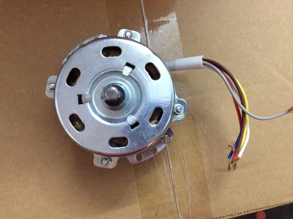 Tower fan parts  fan motor tower fan motor size 7016 AC220V-240V lta 505j ac220v 2 layers signal tower light with sound 90db