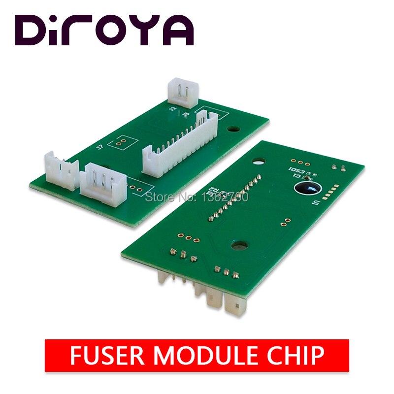 5 pcs 40X7743 unidade Desenvolvedor chip Para lexmark MS710 MS711 MS810 MS811 MS812 MX 710 711 810 811 812 Fusor da impressora de reset do contador