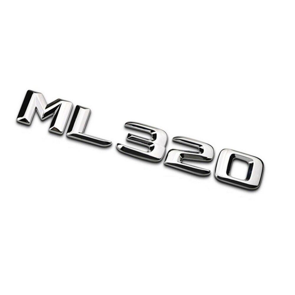 Хромированный блестящий серебристый чехол для багажника автомобиля