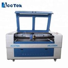 Acctek akj1390h 고속 cnc 레이저 커팅 머신