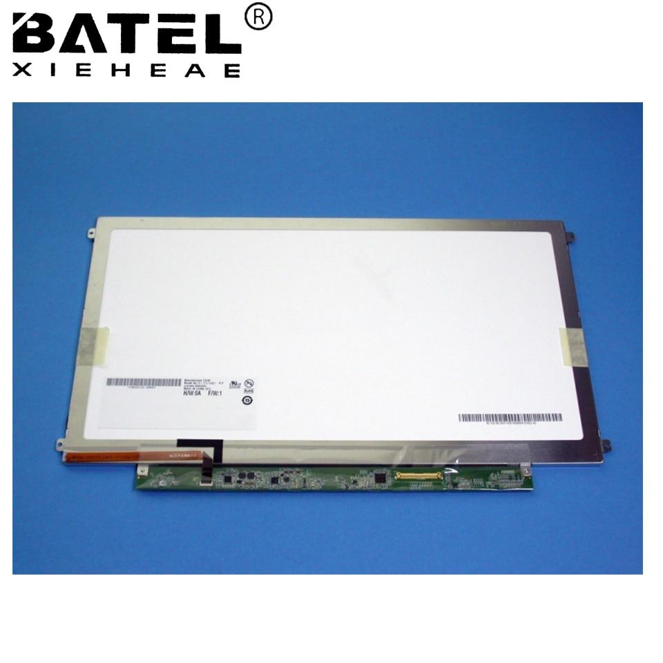 Brillante B133XW01 V2 V.2 nuevo 1366*768 HD 40Pin LVDS 13,3 pantalla LCD matriz pantalla LED LK.13305.002 de reemplazo