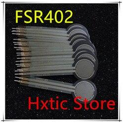 5 шт. FSR402 резистор с чувствительной силой 0,5 дюйма FSR US