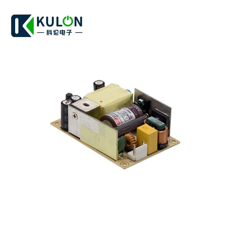 MEALWELL EPS-45S-5 5V 8A 40W إخراج واحدة تحويل التيار الكهربائي