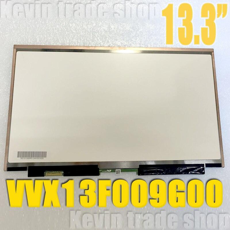 Original para sony Vaio Vaip Pro 13 LCD Panel de pantalla VVX13F009G00 VVX13F009G10 (30pin) 1920*1080 pantalla LED de matriz