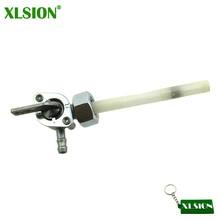 XLSION Benzinhahn Gas Tank Schalter Ventil Für Honda XL80 XR80 XR100 XL75 XL100 XL125 Motorrad Motor Bike