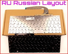 Russe RU Clavier pour Samsung SF411 SF311 NP-SF410 NP-QX410 X330 NP-QX411L QX411 NP-QX411 QX412 NP-QX412 Ordinateur Portable