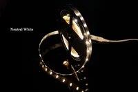 diy led u home high cri 80 dc12v led strip light smd5630 super bright neutral white nonwaterproof 4000k 4500k