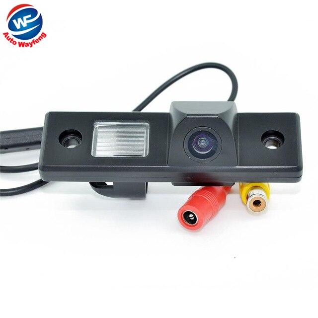 Especial vista trasera de coche cámara de respaldo de marcha atrás retrovisor CHEVROLET EPICA/LOVA/AVEO/CAPTIVA/CRUZE/LACETTI WF