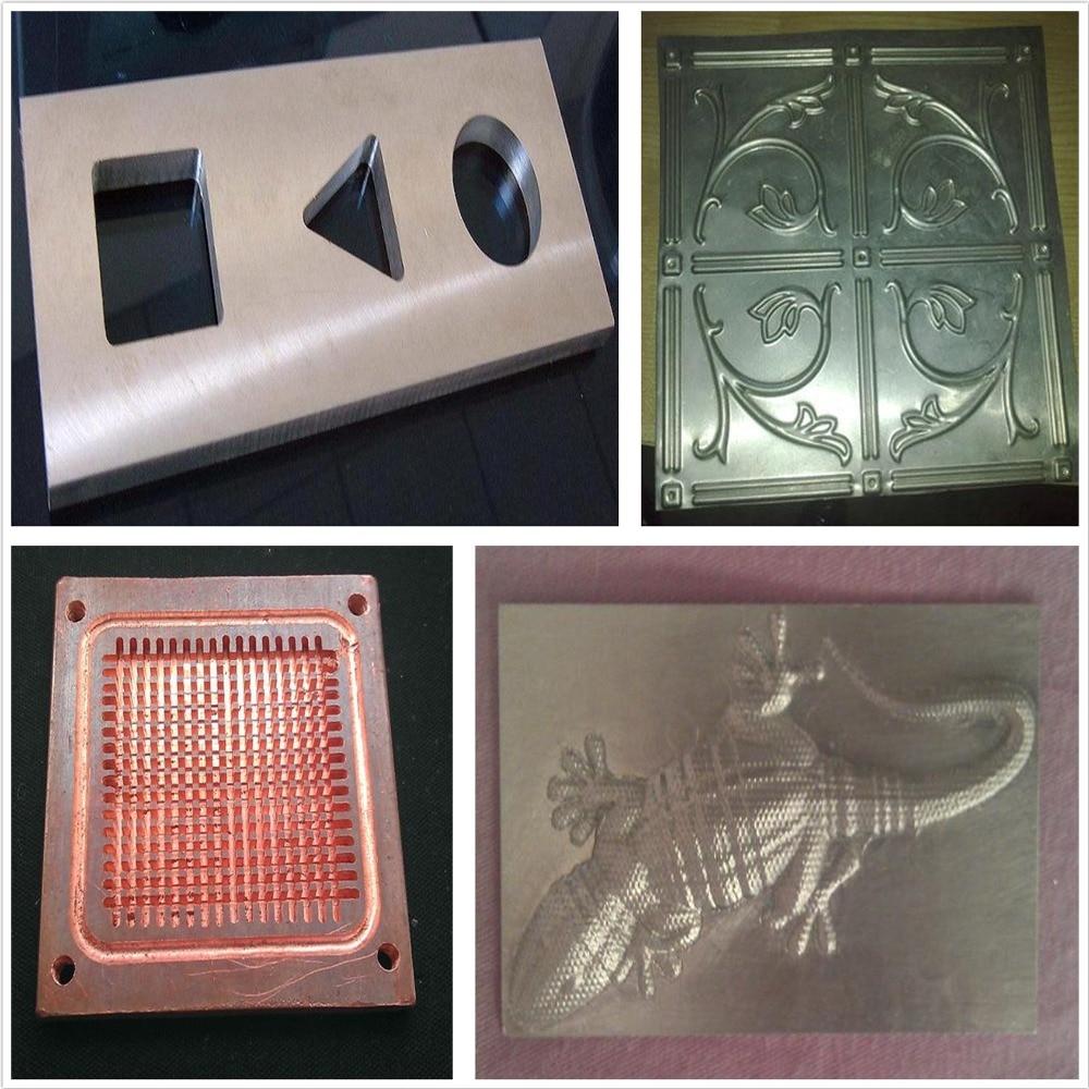 Pequeño enrutador cnc portátil 6060 4040 mini fresadora cnc y perforadora cnc cortador de cobre de aluminio