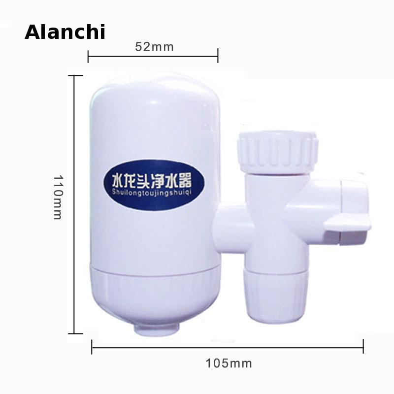 El Mejor Precio de purificador de agua de grifo filtro de agua alcalina ionizador de agua elimina 99% contaminantes
