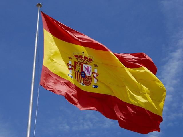 Spainish Flag for fans 2018 Cup Spain National Flag Flying Size 3*5 Ft 30''* 60'' 90*150cm espanol flag