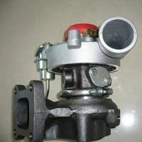 Xinyuchen turbocharger for TOYOTA CT20 excavator supercharger excavator accessories OEM No. 17201-54060