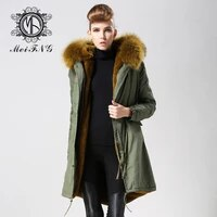 winter women coat 2016 parka casual outwear military hooded coat woman clothes fur coats manteau femme winter jacket women