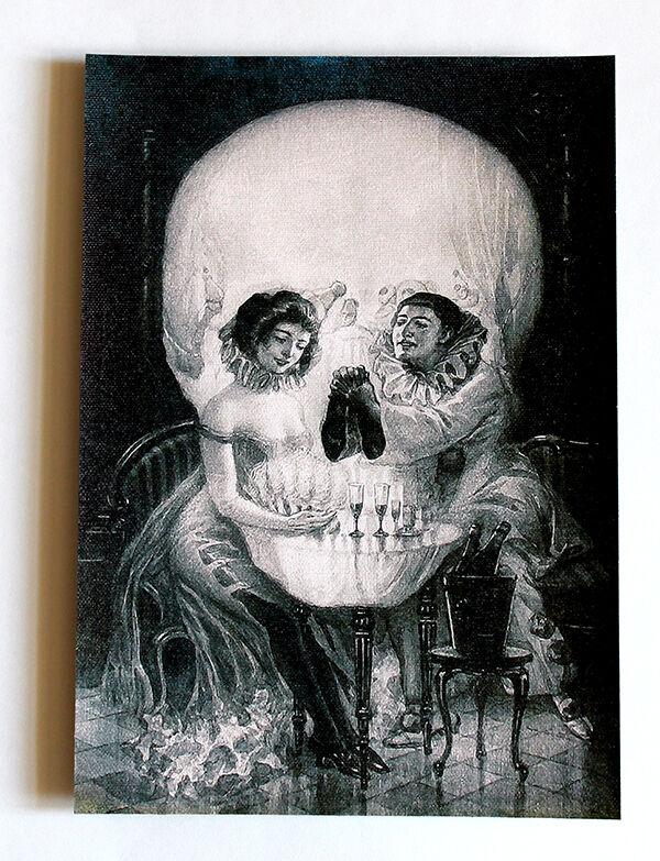 Salvador dali amor piero giclee poster de seda decoração para casa pintura adesivo de parede