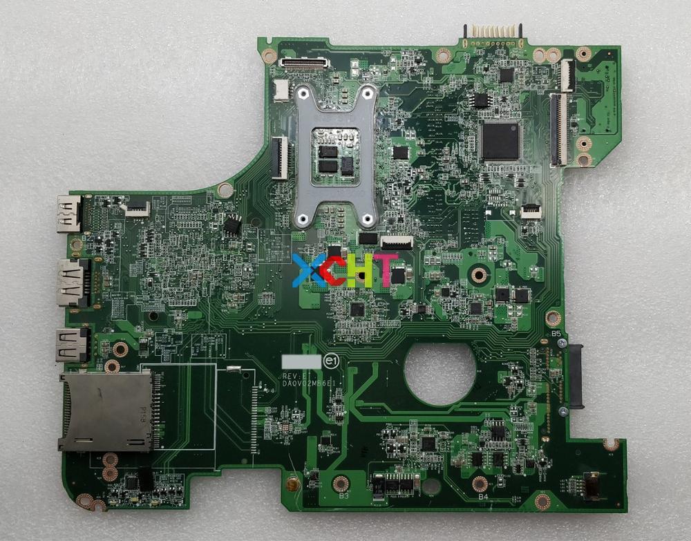 for Dell Inspiron N4110 FH09V 0FH09V CN-0FH09V DA0V02MB6E0 DA0V02MB6E1 HM67 Laptop Motherboard Mainboard Tested enlarge