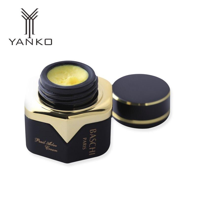 Servicio Expreso Original Yanko Ynagge Baizhi Baschi crema de noche 10 Uds