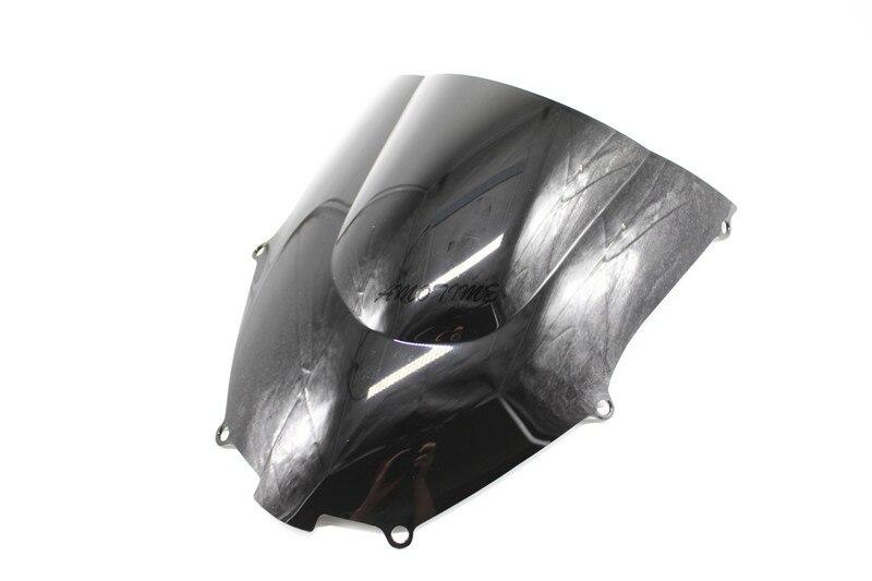 Deflector de parabrisas de plástico ABS para motocicleta para Kawasaki Ninja ZX9R ZX 9R 00 01 02 03 2000 2003 2001 2002