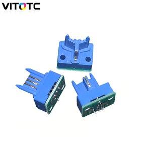 4x Toner Cartridge Chip  For Sharp AR-122 AR-152 AR-153 AR-156 AR 157 5012 5415 M150 M155 Chips