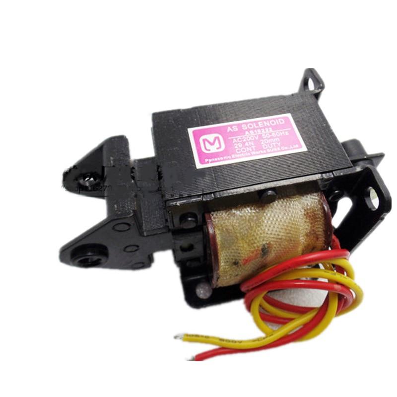 AS41152 electroimán AS41152 1,5Kg AC200V 15mm