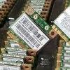 Carte adaptateur WiFi 1x1 BGN + BT4.0 pour Lenovo S300 S400 S400u S405 Y470 Y480 Y570 Z380 Z480 Z485 Z580 SeriesFRU 20002501 BCM94313