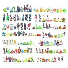 Набор кукол из ПВХ, набор кукол и игрушек для украшения вечеринки