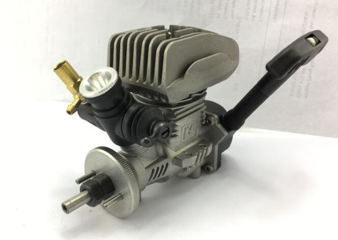 Kyosho 18 engine gxr18 engine drx rv 18 gf version type