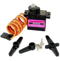 classic servos 9g sg90 mg90s for rc planes fixed wing aircraft model telecontrol aircraft parts toy motors